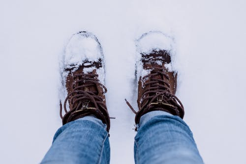 Snow Boots picture