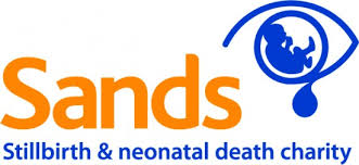 Sands (StillBirth & Neonatal Death Awareness) Logo