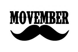Movember for the Movember Foundation