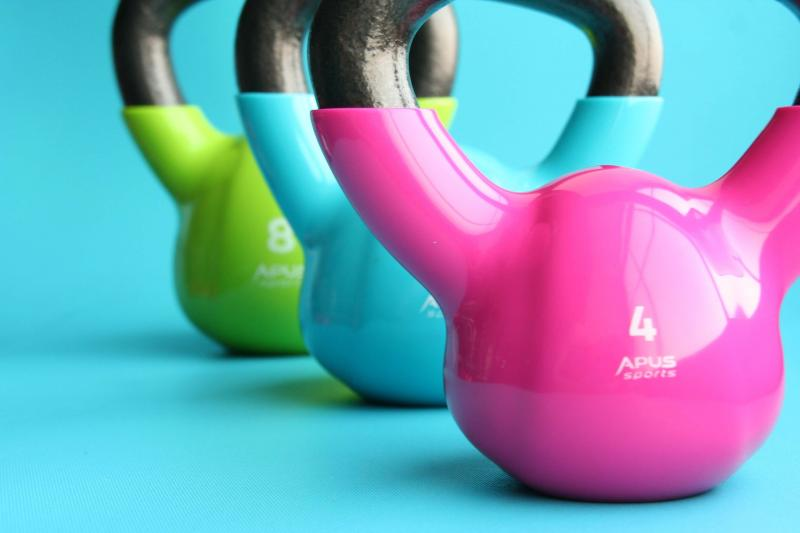 Buy Kettlebells Starting from 4kg